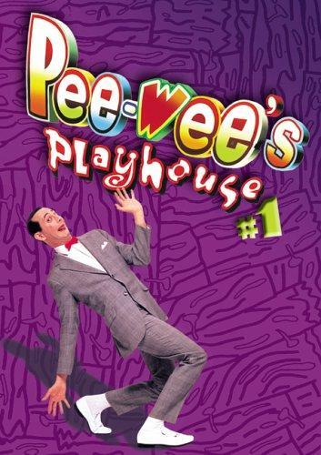 Pee-wees Playhouse
