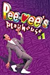 Pee-wee's Playhouse (1986)