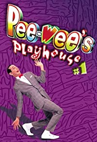 Primary photo for Pee-wee's Playhouse