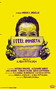 English movie for free download I Feel Immortal  [2160p] [2048x2048] [mpeg]