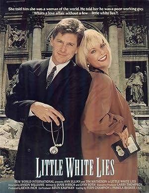 Where to stream Little White Lies