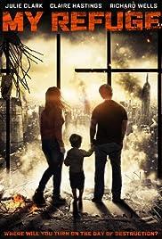 My Refuge Poster
