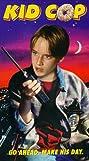 Kid Cop (1996) Poster