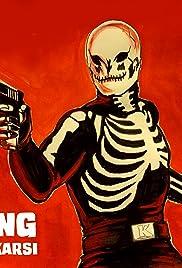 Killing caniler krali Poster