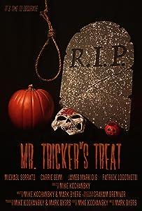 Pirates 2 movie mp4 download Mr. Tricker's Treat USA [QHD]