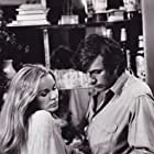 Tuesday Weld and Adam Roarke in Play It As It Lays (1972)