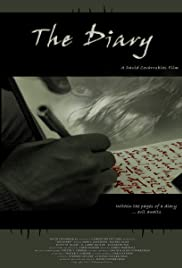 The Diary Poster