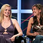 Heather Graham and Nadia Dajani at an event for Emily's Reasons Why Not (2006)