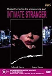 Intimate Stranger(1991) Poster - Movie Forum, Cast, Reviews