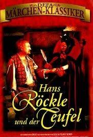 Hans Röckle und der Teufel Poster