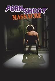 Shelly Martinez in Porn Shoot Massacre (2009)