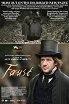 Faust (2011) Poster