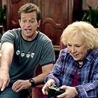Doris Roberts and Allen Covert in Grandma's Boy (2006)