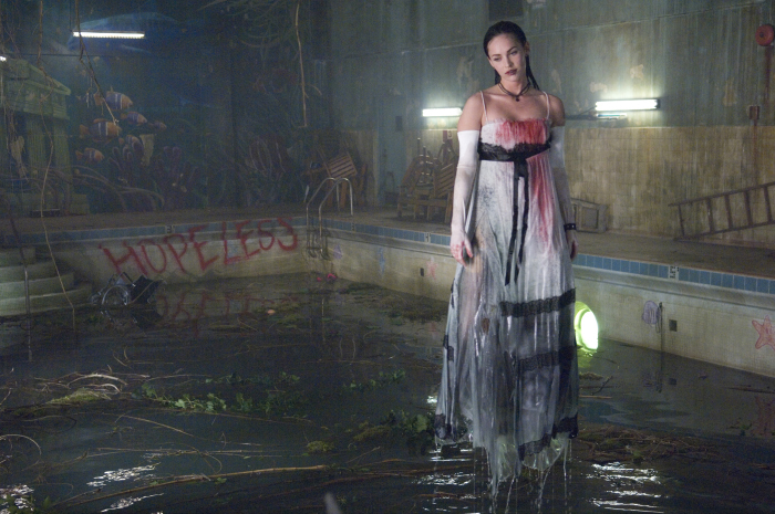 Megan Fox in Jennifer's Body (2009)