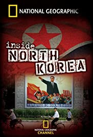 National Geographic: Inside North Korea Poster
