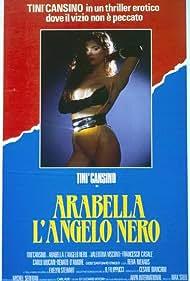 Tinì Cansino in Arabella l'angelo nero (1989)