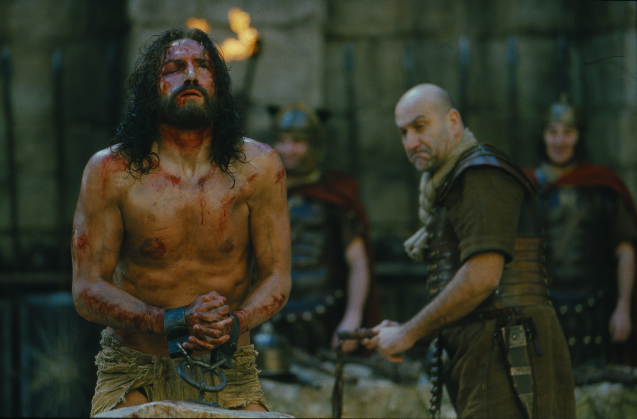 the passion of christ video free download