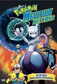 Primary photo for Pokémon: Mewtwo Returns
