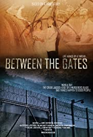Between the Gates Poster