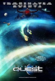 Quantum Quest: A Cassini Space Odyssey (2010) Poster - Movie Forum, Cast, Reviews