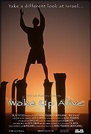 Woke Up Alive Poster