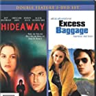 Jeff Goldblum, Alicia Silverstone, Benicio Del Toro, and Jeremy Sisto in Hideaway (1995)