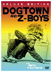 Downloading hd video imovie Dogtown and Z-Boys [iTunes]