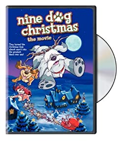 Movie downloads for ipad 2 free Nine Dog Christmas USA [1020p]