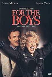 For the Boys (1991) 1080p