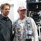 Jerry Bruckheimer and Tony Scott in Deja Vu (2006)