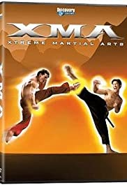 XMA: Xtreme Martial Arts Poster