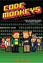 Primary image for Code Monkeys