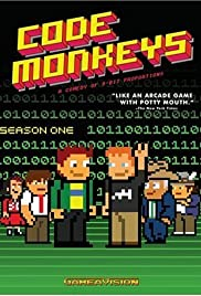 Watch Free Code Monkeys (20072008)