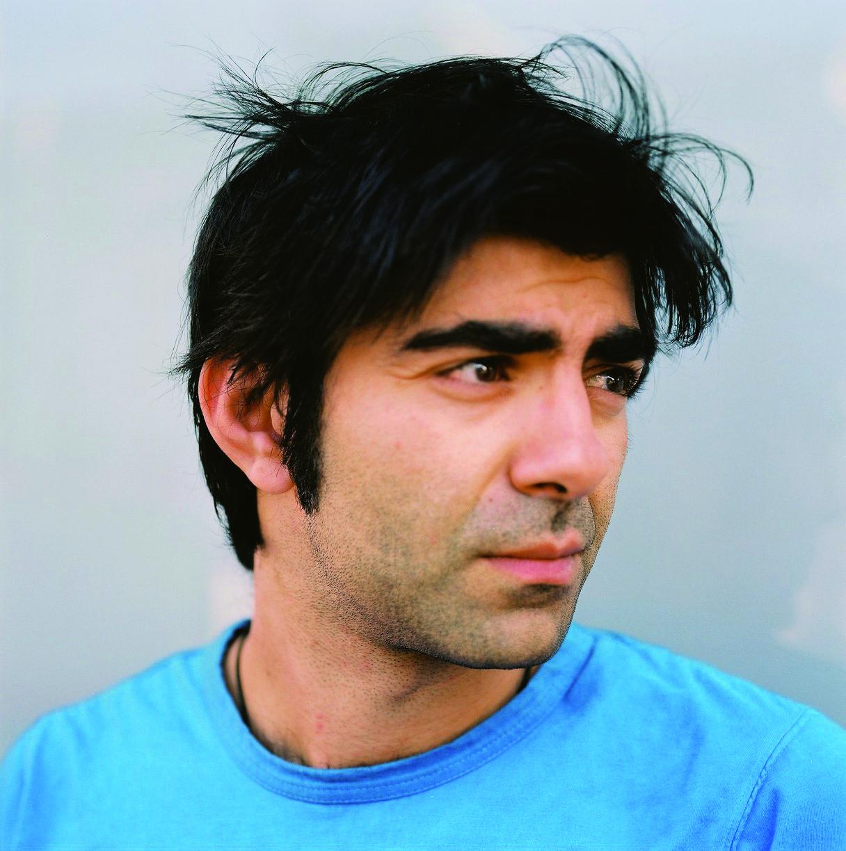 Fatih Akin in Müll im Garten Eden (2012)