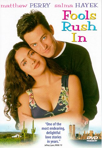fools rush in synopsis