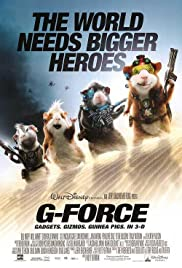G-Force (2009) 720p download