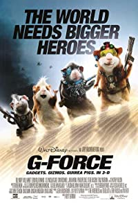 Primary photo for G-Force
