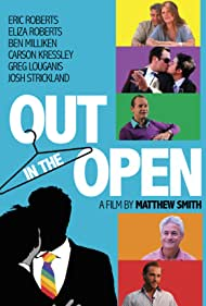 Out in the Open (2013)