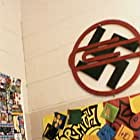 Whitwell Middle School (Whitwell, TN) tolerance project classroom.