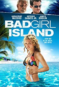 Primary photo for Bad Girl Island