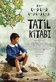 Summer Book Poster