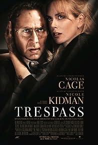 Primary photo for Trespass