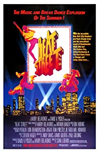Website can download english movie Beat Street [480x272]