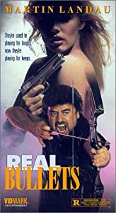 HD movie new download Real Bullets by [hd1080p]