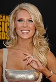 Primary photo for Gretchen Rossi