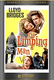 The Limping Man Poster