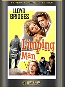 Watch old movie trailers The Limping Man UK [[movie]