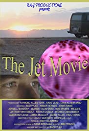 The Jet Movie Poster