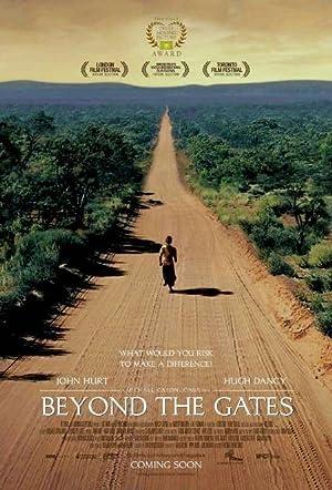 Where to stream Beyond the Gates