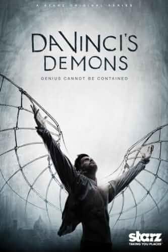 Da Vinci's Demons Complete Season 1